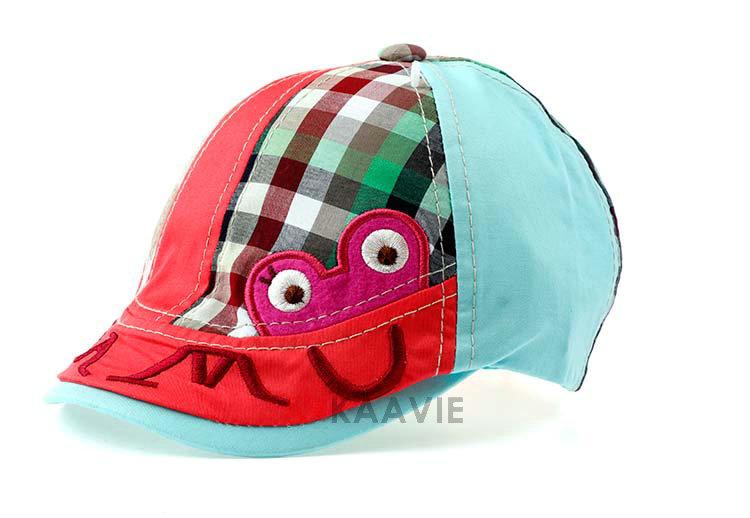凯维帽业-可爱儿童大侦探福尔摩斯帽订做