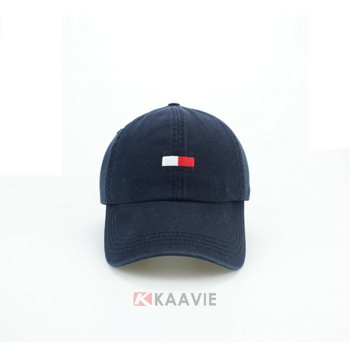 首页 凯维帽业产品中心 帽子定制 棒球帽 凯维帽业-简约纯色绣花六页
