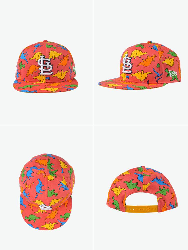 凯维帽业-儿童可爱卡通动物 棒球帽