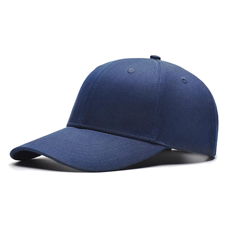 光身六页棒球帽定制定做