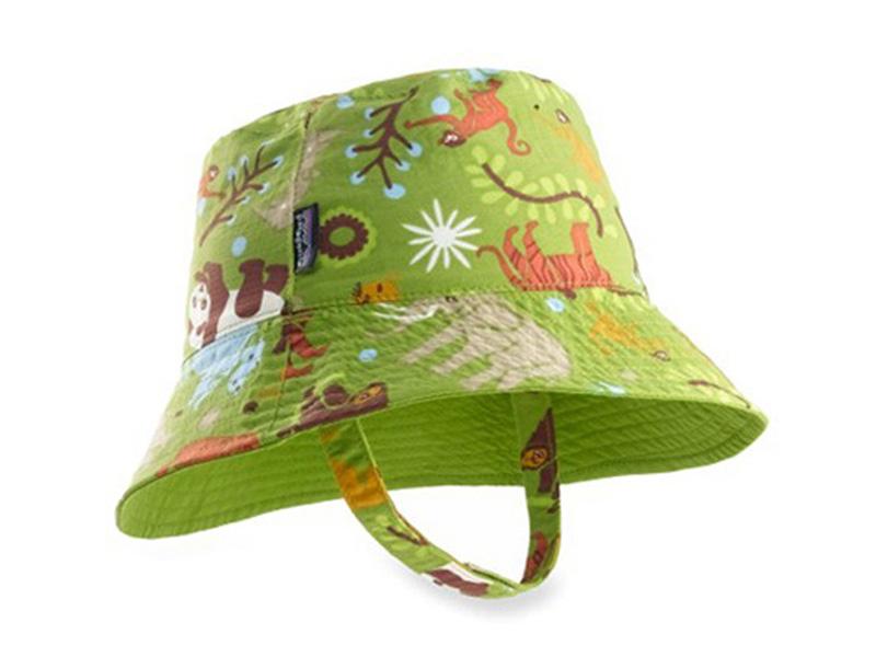 凯维帽业-儿童边帽渔夫帽YM005