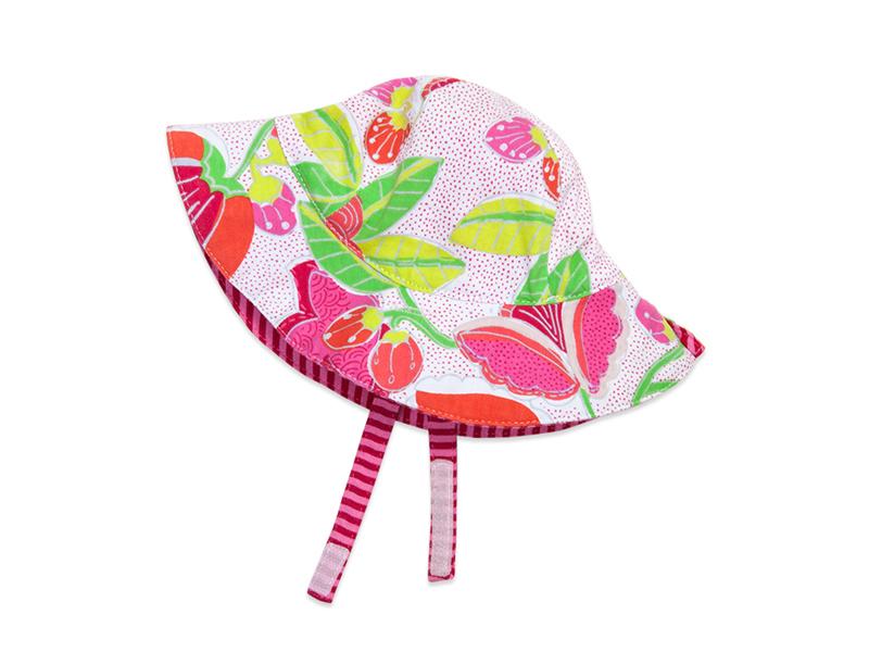 凯维帽业-儿童渔夫帽边帽YM025