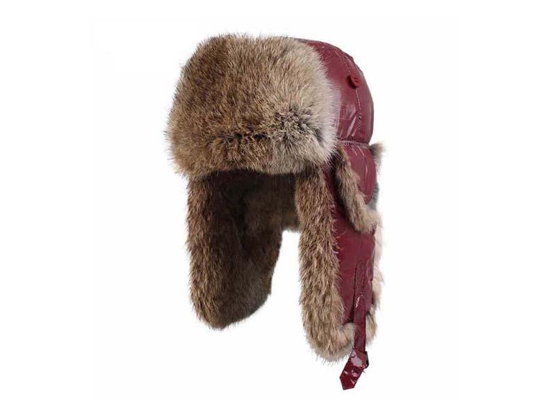 凯维帽业-冬天护耳保暖雷锋帽定做-LF012