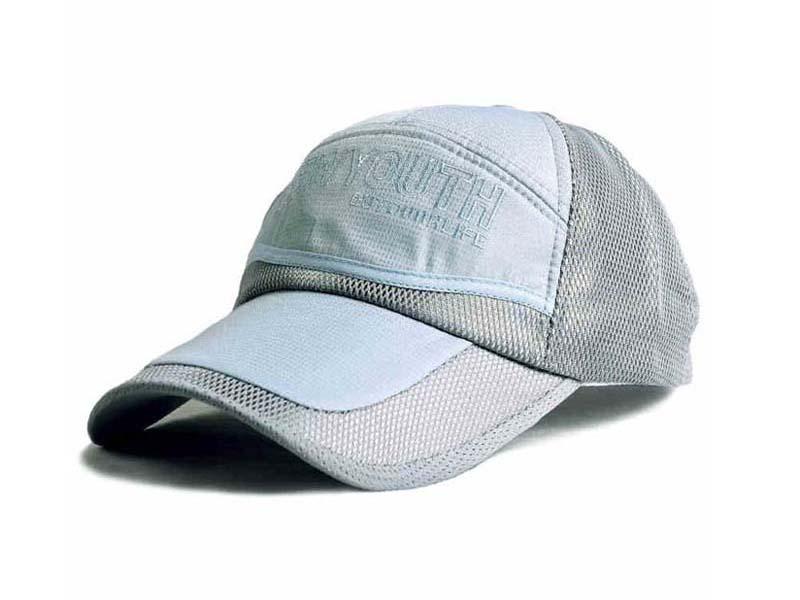 凯维帽业-女款运动帽定做 -HT023