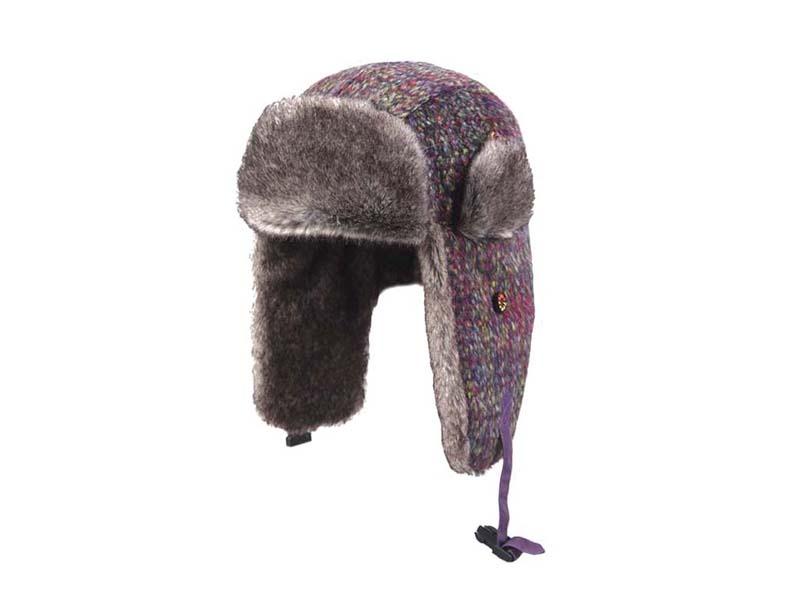 凯维帽业-雷锋帽冬天帽子订做-LF028