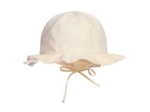 凯维帽业-全棉纯色简约小边帽 - AM049