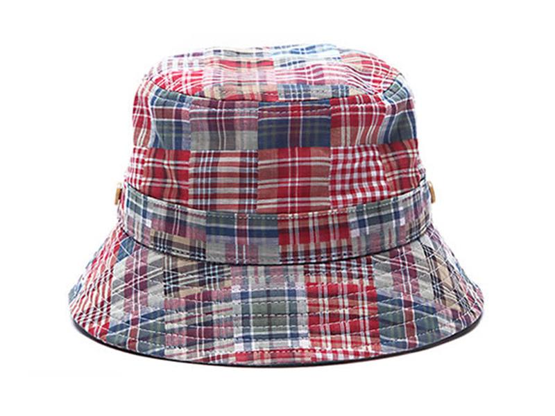 各种帽边的钩法图解