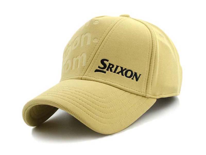 凯维帽业-新款纯色绣花高端棒球帽 BM285