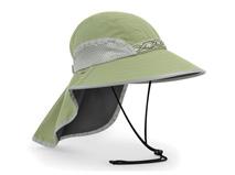 凯维帽业-披肩丛林帽YD002