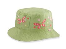 凯维帽业-儿童渔夫帽边帽YM004