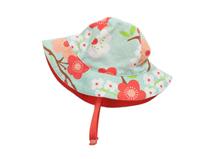 凯维帽业-儿童渔夫帽边帽YM016