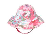 凯维帽业-儿童渔夫帽边帽YM018
