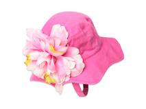 凯维帽业-儿童渔夫帽边帽YM019