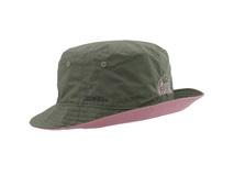 凯维帽业-户外钓鱼小边帽YM027