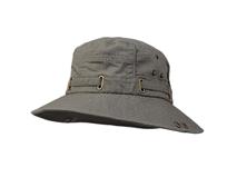 凯维帽业-户外洗水边帽定做定制-YM028