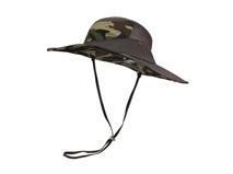 凯维帽业-迷彩户外渔夫钓鱼登山帽定做-YT030