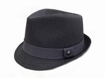 凯维帽业-男女秋冬纯棉定型帽定做 -DM012
