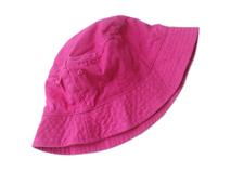 凯维帽业-纯色户外渔夫边帽钓鱼帽定做-YM032