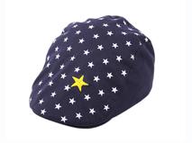 凯维帽业-星星鸭舌帽-EM004