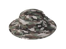 凯维帽业-迷彩森林渔夫帽定做-YM035