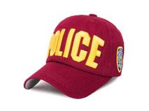 凯维帽业-3D绣花棒球帽定做-BM025