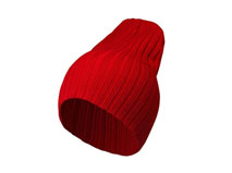 凯维帽业-潮流针织帽纯色简约风定做 -ZM022