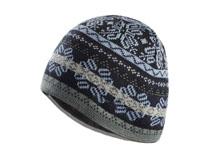 黑白视频体育直播-冬日潮流款针织毛线帽定做 -ZM025