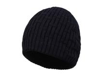 凯维帽业-纯色新款针织帽保暖款定做 -ZM027