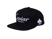 凯维帽业-黑桃S平板帽定做-PJ017