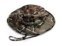 凯维帽业-森林迷彩户外边帽定做 -YM040