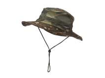 凯维帽业-颗粒迷彩布网布定做-YM049