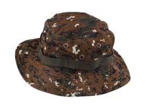凯维帽业-迷彩帽子户外帽子定做-YM054