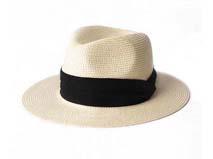 凯维帽业-巴拿马草帽定做 -CZ022