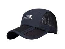 凯维帽业-新款透气运动帽定做 -HT007