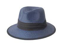 凯维帽业-时装草帽定做-CZ028