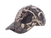 凯维帽业-户外战术森林迷彩帽 -BM057