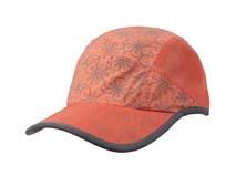 凯维帽业-新款透气运动帽定做-HT009