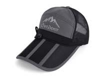 凯维帽业-户外登山帽定做 -HT016