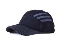 黑白视频体育直播-男女运动帽新款定做-HM018