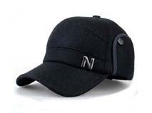 凯维帽业-冬款运动帽定做-HM020