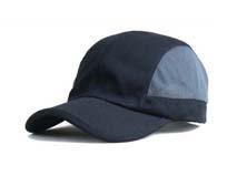 凯维帽业-柔软面料运动帽定做 -HM021