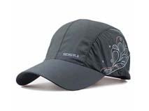 凯维帽业-女款运动帽定做-HT025