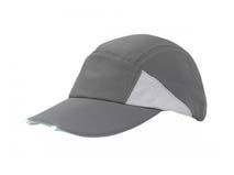 凯维帽业-户外运动帽灯帽定做 -HT028