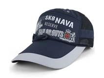 凯维帽业-透气运动帽定做-HT035