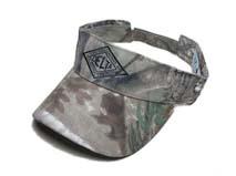 凯维帽业-新款迷彩空顶帽定做 -KM017