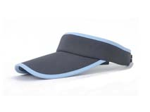 凯维帽业-户外运动空顶帽定做-KT023