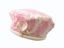 凯维帽业-羊毛婴儿平顶帽 -AW001