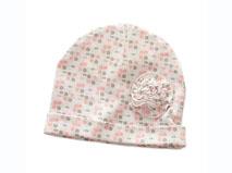 凯维帽业-婴儿套头帽-AM002