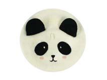 凯维帽业-可爱熊猫贝雷帽定做-FW033