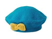 凯维帽业-针织时尚贝雷帽定做-FM043